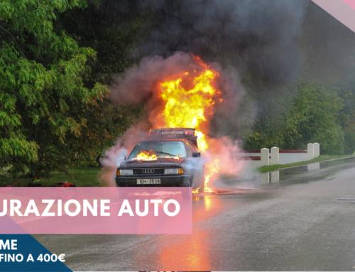 Assicurazioni auto: come risparmiare fino a 400 euro in un anno
