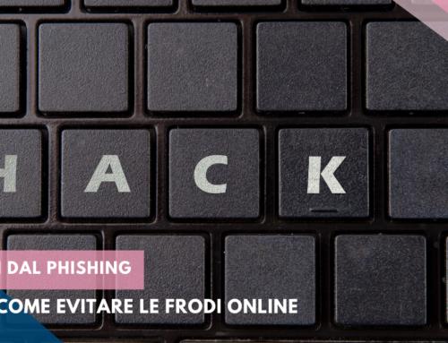 TUTELA LEGALE: come riconoscere un attacco phishing e link fasulli