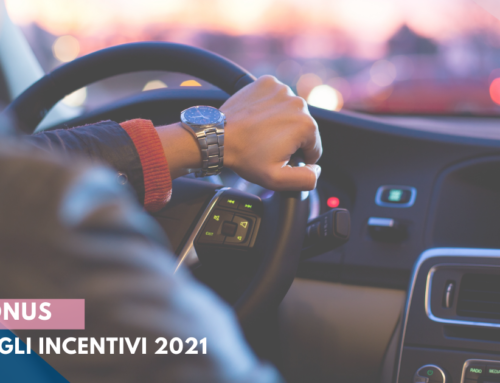 ECOBONUS: incentivi auto elettriche e diesel, vantaggi fino al 40% di sconto